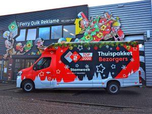 Ferry-Quik-Reklame-Carwrap